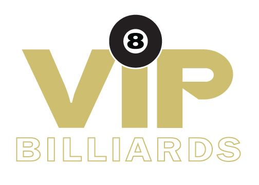 VIP Billiards Logo